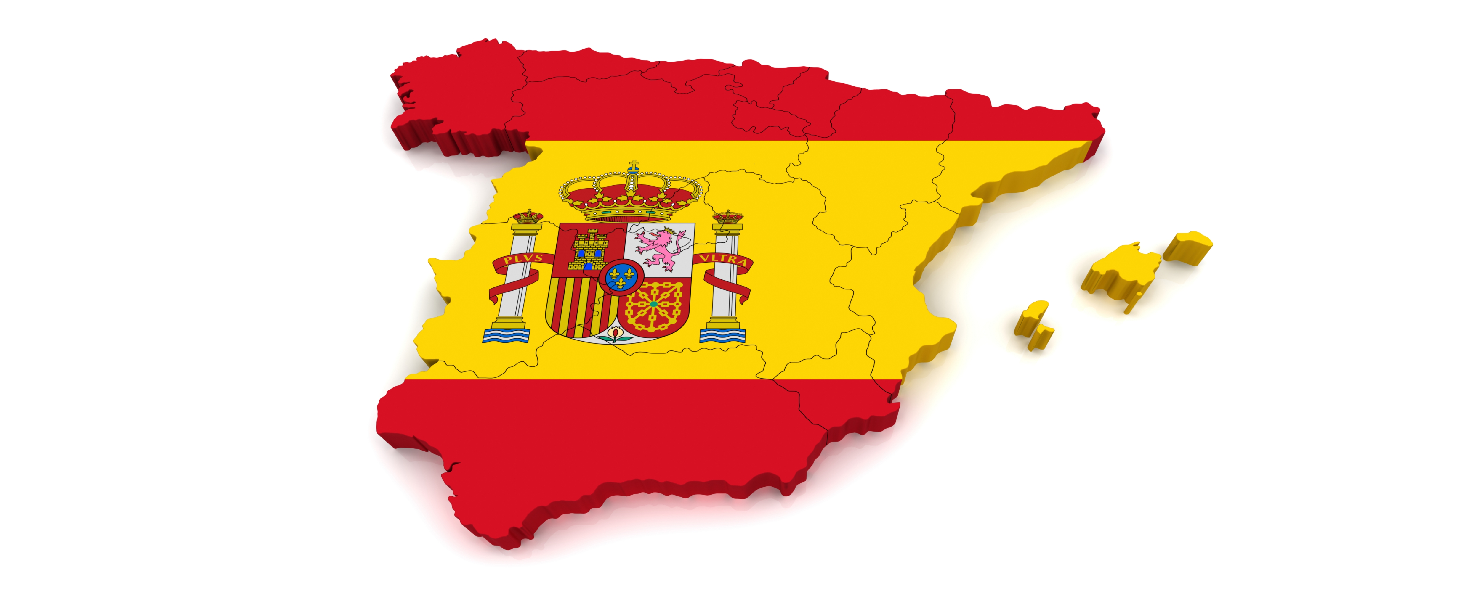 Is Spain a Federal Country?