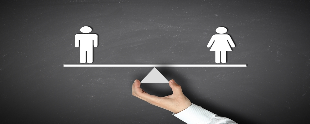 Gender Equality and Federalism