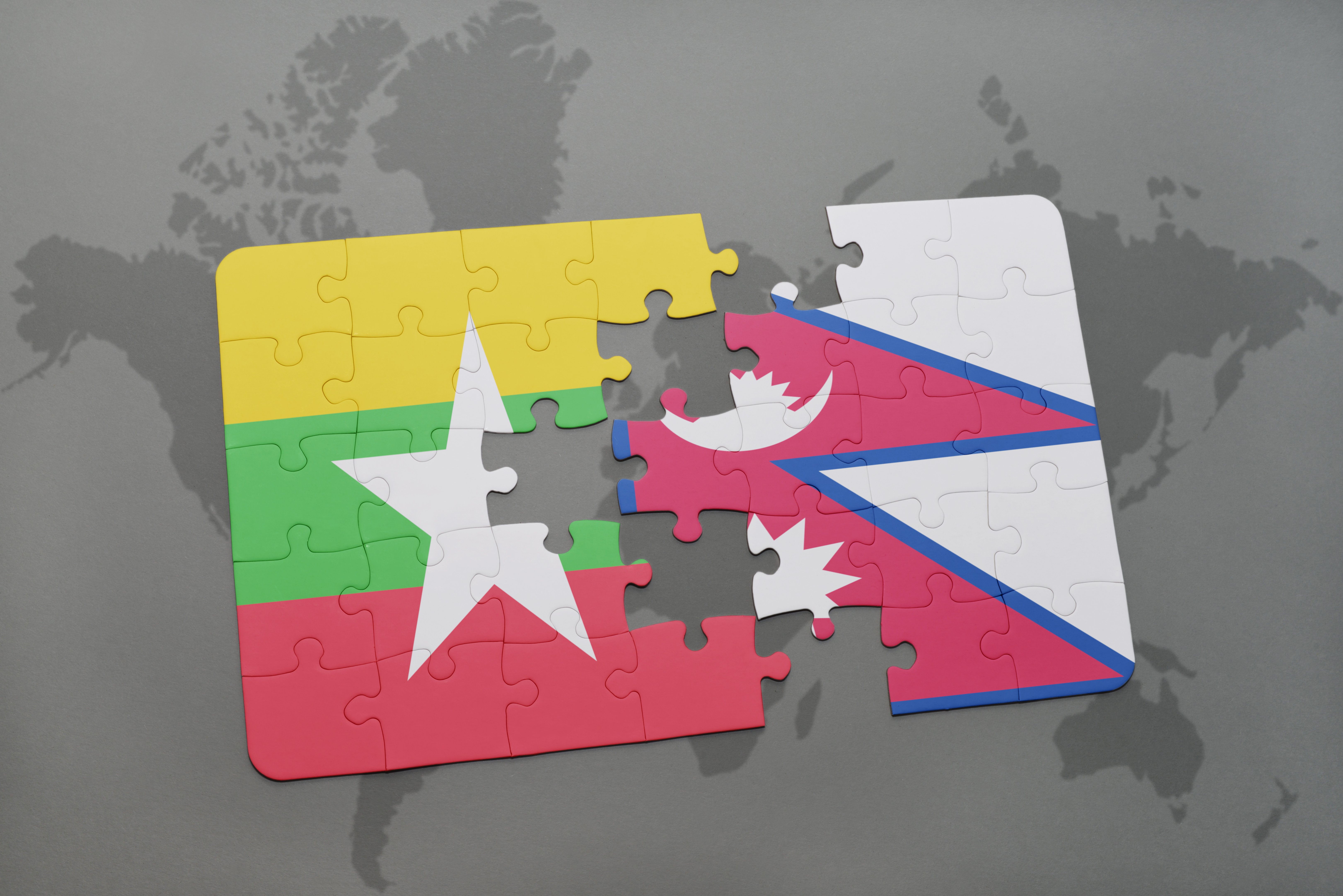 The Federalism Debates in Nepal and Myanmar: From Ethnic Conflict to Secession-risk Management