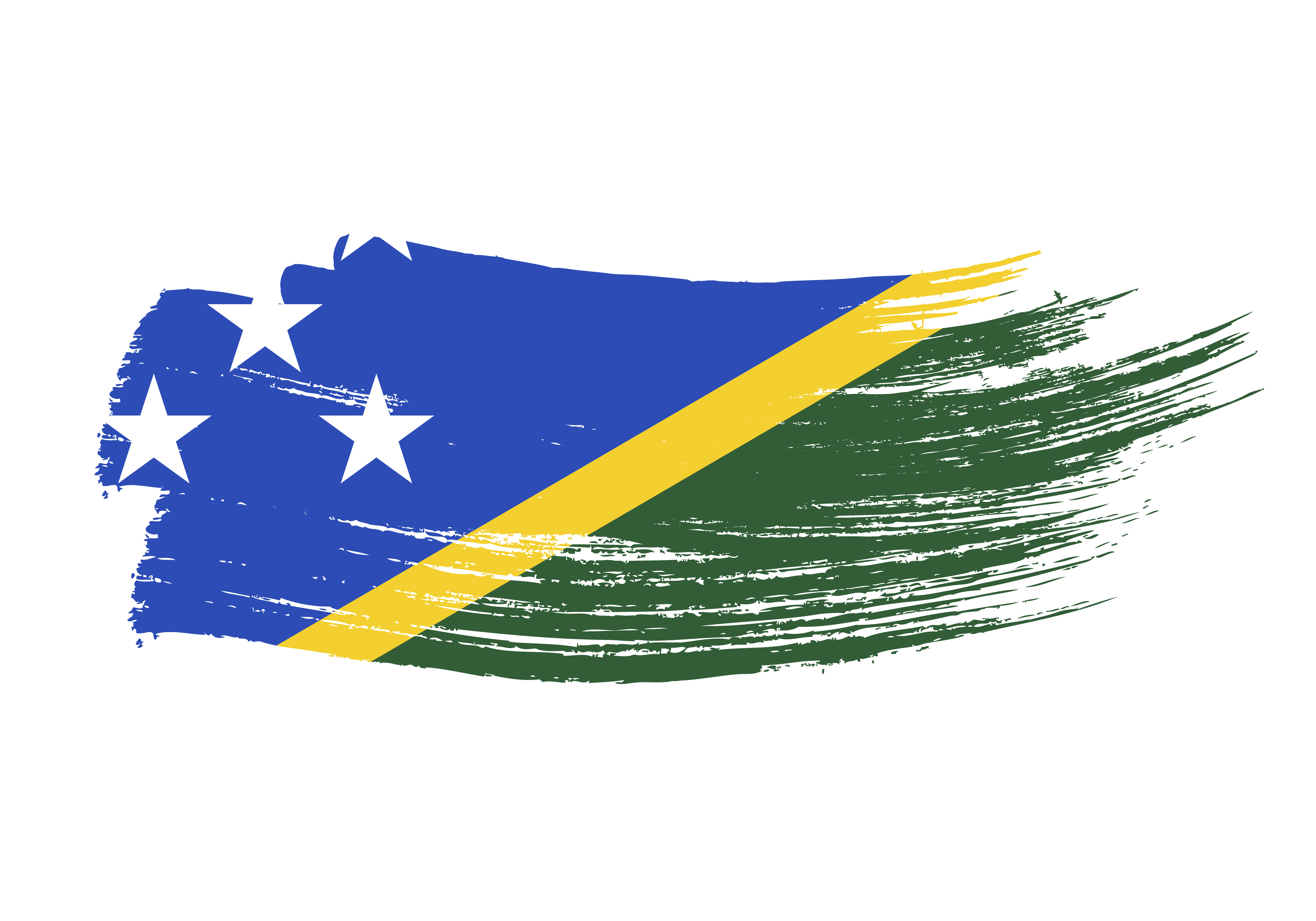 Solomon Islands: A Federation that Never Was
