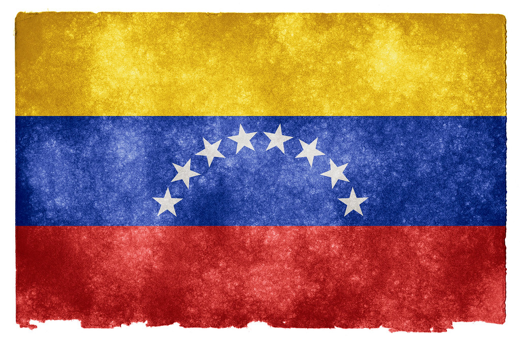 The Forgotten Federalism of Venezuela