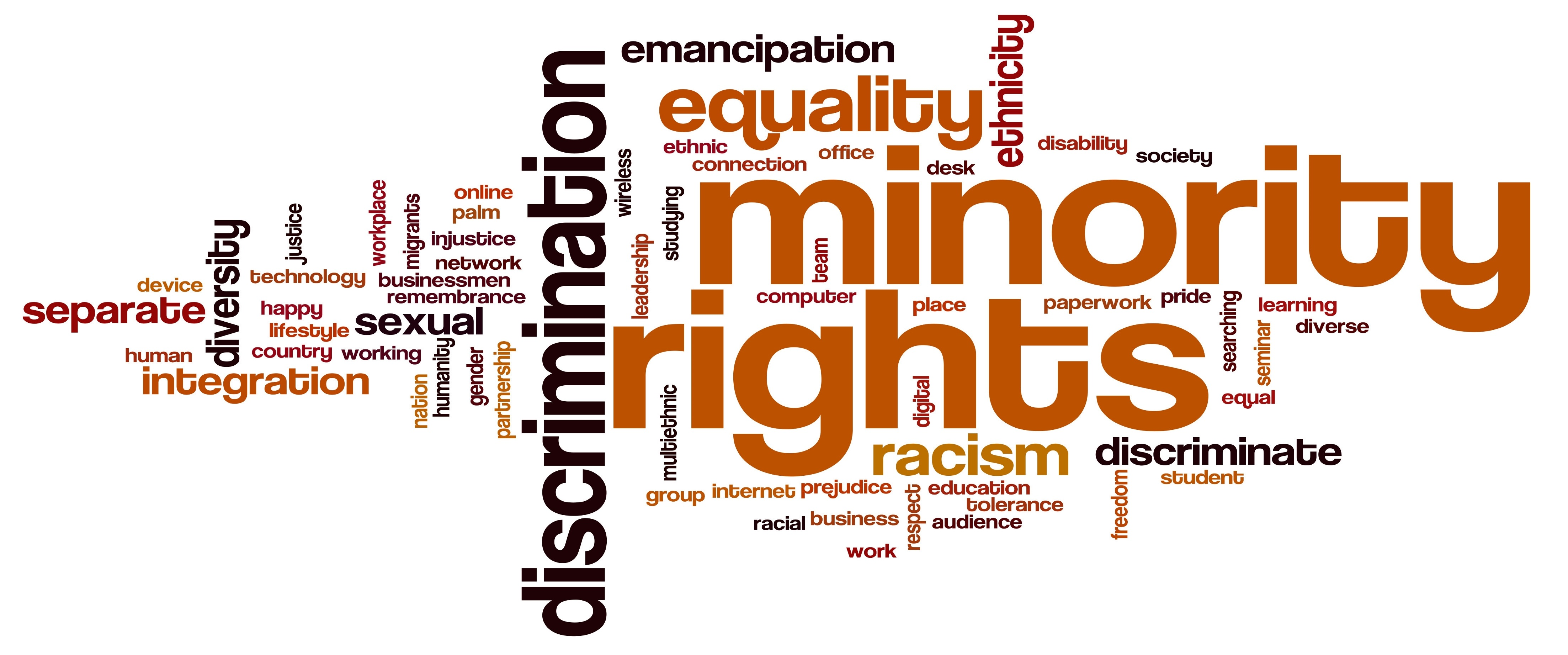 Minorities in Consociational Power-Sharing