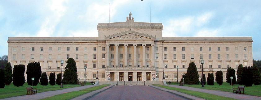Northern Ireland: Power-Sharing in Crisis