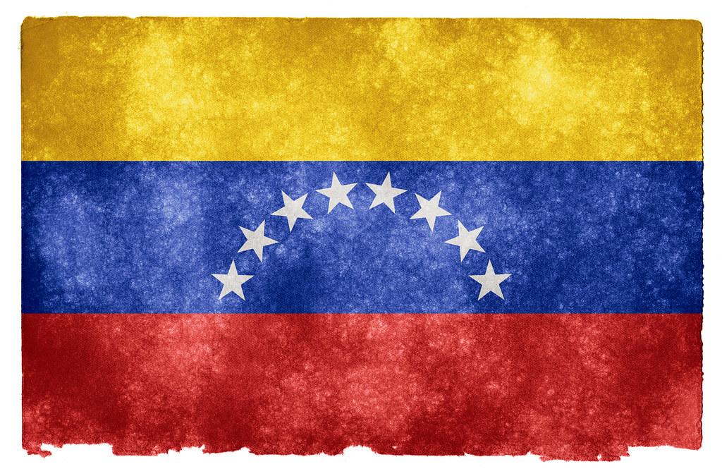 The Forgotten Federalism of Venezuela