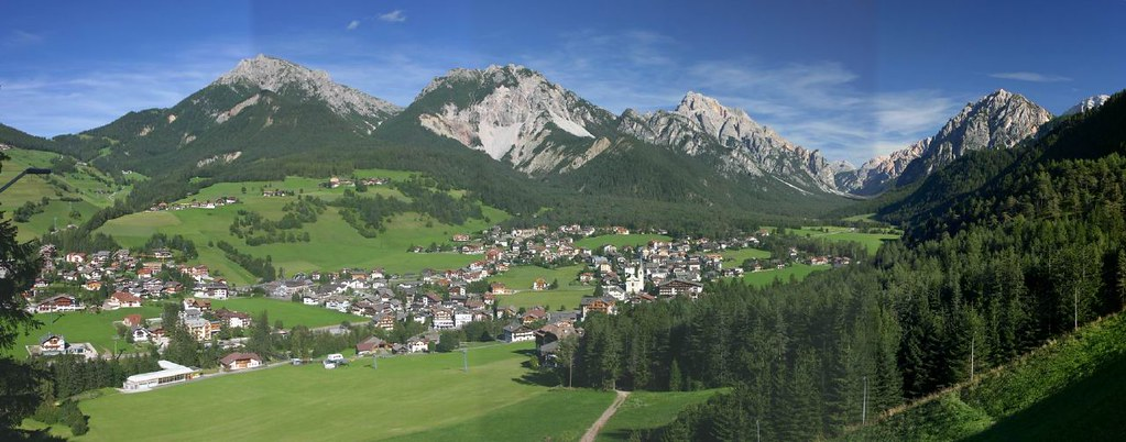 South Tyrol: 50 Years of Power-Sharing and Federal-like Relations